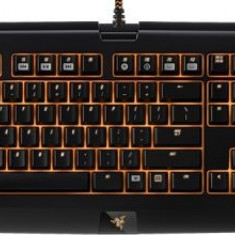 Tastatura Gaming Mecanica Razer BlackWidow Chroma Overwatch Edition (Negru) - Tastatura PC