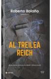 Al Treilea Reich - Roberto Bolano