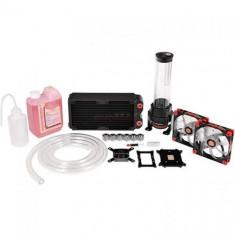 Sistem de racire cu lichid Thermaltake Pacific RL240 - Cooler PC