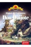 Don Quijote - Miguel de Cervantes, Miguel de Cervantes