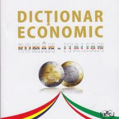 Dictionar economic roman italian - Mariana Sandulescu