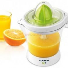 Storcator de citrice Taurus TC 8, 40 W