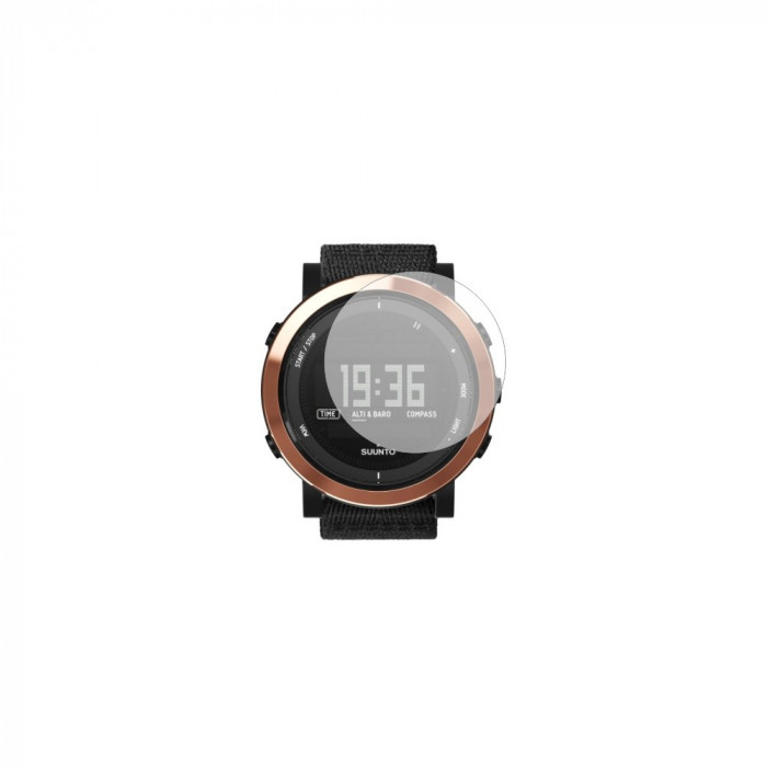Folie de protectie Clasic Smart Protection Suunto Essential Ceramic foto mare