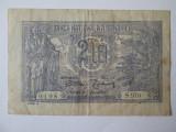 Romania 2 Lei 1915