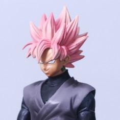 Figurina Pink / Rose Goku Dragon Ball Z Super 18 cm