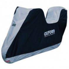 Oxford Husa protectie impermeabila moto top case L - Husa moto
