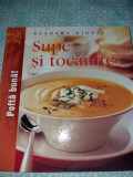 SUPE SI TOCANITE READER S DIGEST/TD