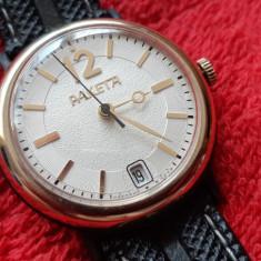 Superb ceas barbatesc RAKETA-Made in USSR (NOS ), Mecanic-Manual
