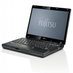 Laptop Fujitsu LifeBook P772, Intel Core i7 Gen 3 3687U 2.1 GHz, 4 GB DDR3, 320 GB HDD SATA, WI-FI, 3G, Bluetooth, Display 12.1inch 1280 by 800 - Laptop Fujitsu-Siemens