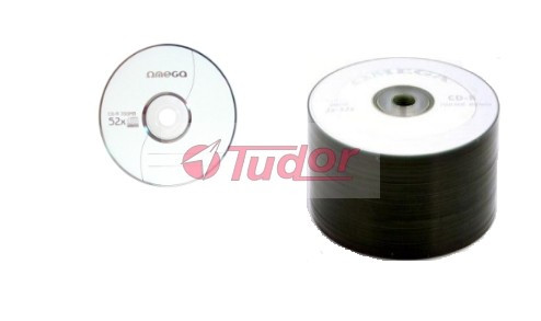 CD-R bulk 10 OMEGA foto mare
