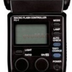 Olympus Macro Flash Controller - Blitz