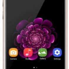 Telefon Mobil Oukitel U20 Plus, Procesor Quad-Core 1.5GHz, IPS 5.5inch, 2GB RAM, 16GB Flash, 13MP, Wi-Fi, 4G, Dual SIM, Android (Roz)