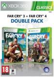 Far Cry 3 + Far Cry 4 (Xbox 360), Ubisoft