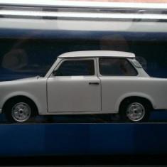 Macheta Trabant 601 - Sun Star, scara 1/18, 1:18