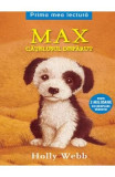 Max, catelusul disparut - Holly Webb
