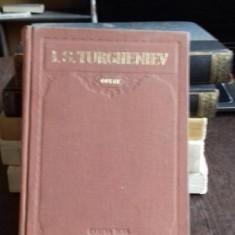 OPERE - I.S. TURGHENIEV VOL 4
