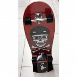 Skateboard 4 roti Starlight bumped, 50