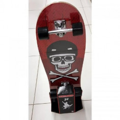 Skateboard 4 roti Starlight bumped, Marime: 50