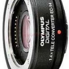 Olympus Zuiko Digital Tele Convertor EC-14 - Cartela Cosmote