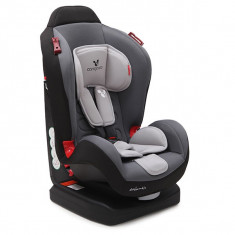 Scaun auto Cangaroo Atlantis Gri - Scaun auto copii