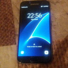 Samsung Galaxy s7 - G930. 32 Gb. Black Onyx - Telefon Samsung, Negru, Neblocat, Single SIM