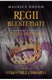 Regii blestemati vol.3: Otravurile coroanei - Maurice Druon