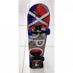 Skateboard 4 roti Starlight, Marime: 50