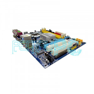 Discount! Kit Placa de baza Gigabyte+Intel Core2Duo E7500 2.93GHz+4GB RAM+Cooler