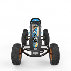 Kart cu pedale Berg Toys Berg 2017S Limited BFR