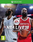 Nba Live 18 (Xbox One), Electronic Arts