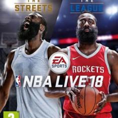 Nba Live 18 (Xbox One) - Jocuri Xbox One