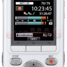 Reportofon Olympus DM-7, microfon stereo, Wi-Fi
