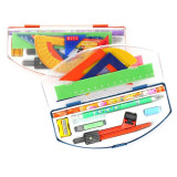 Trusa geometrie plastic M710