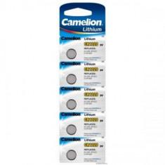 Baterie Camelion CR1220 - Baterie ceas