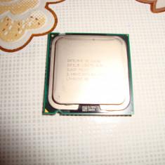 Procesor intel quad core Q6600 2.4Ghz FSB 1066 775 Rev G0 - Procesor PC Intel, Intel Core 2 Quad