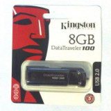 USB MEMORY STICK KINGSTON 8 Gb