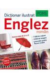 Dictionar ilustrat englez-roman. Pons