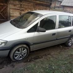 Dezmembrez Oplel Zafira 2002 - Dezmembrari Opel