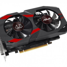 Placa video Asus nVidia GeForce Cerberus GTX 1050Ti 4GB GDDR5 128 bit - Placa video PC