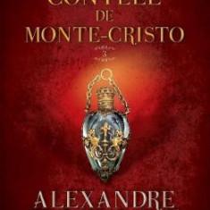 Contele de Monte-Cristo vol.3 - Alexandre Dumas