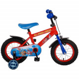 Bicicleta Paw Patrol 12 inch