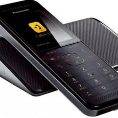 Telefon Fix Panasonic KX-PRW110 (Negru)