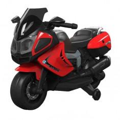 Motocicleta electrica Leader Red