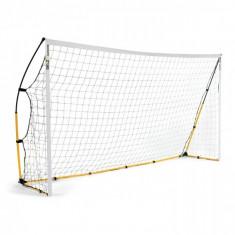 Poarta fotbal Quickster 3.6 X 1.9