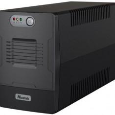 UPS Mustek PowerMust 1000 1000VA/600W, 4 x Schuko