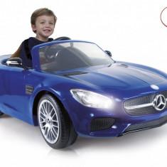 Masinuta electrica Mercedes Benz AMG GT Limited Edition - Masinuta electrica copii Injusa