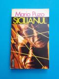 SICILIANUL ^ MARIO PUZO
