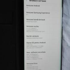 Samsung Galaxy S8 Plus, Negru, Neblocat, Dual SIM