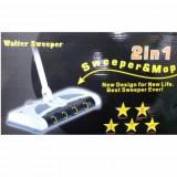 Matura electrica si mop Walter Sweeper 2 in1, Maturi electrice