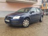 Ford focus 1.6 tdci, Motorina/Diesel, Break